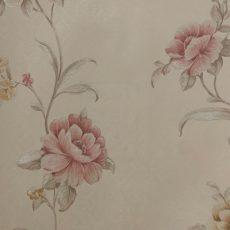 کاغذ دیواری گلدار آرنیکا کد 1518