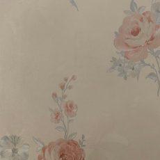کاغذ دیواری طرح گل آرنیکا کد 1544