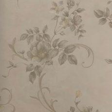 کاغذدیواری گل دار آمازون کد 1163