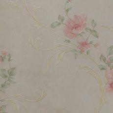 قیمت کاغذ دیواری گل دار آمازون کد 1165