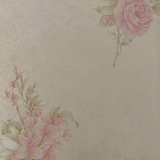 کاغذ دیواری طرح گل آمازون کد 1176