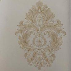 کاغذ دیواری داماسک اکشن کد 1423