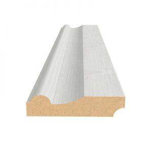 قرنیز AGE طرح چوب سفید