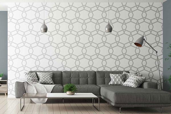 مقایسه انواع کاغذ دیواری