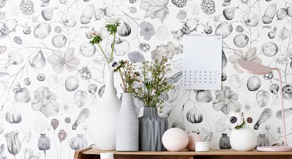 مهم ترین تفاوت پوستر دیواری و کاغذ دیواری