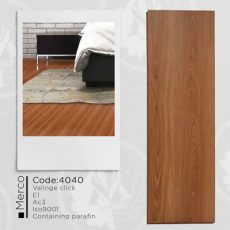 Merco Floor 4040