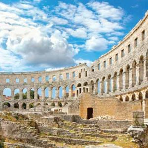 پوستر دیواری طرح رومی