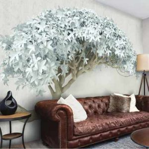 پوستر طرح درخت کد 110