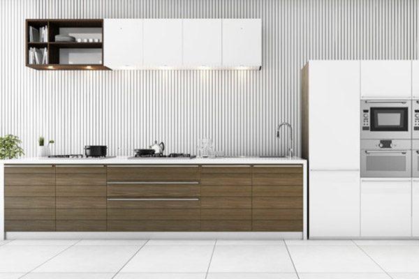 کابینت معمولی آشپزخانه