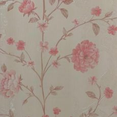 کاغذ دیواری گلدار آماندا کد 713315