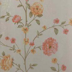 فروش کاغذ دیواری طرح گل آماندا کد 713317