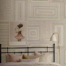 کاغذ دیواری مدرن سفیر کد 305032