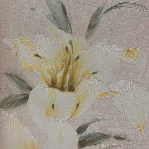 کاغذدیواری طرح گل مجیک کد 90001